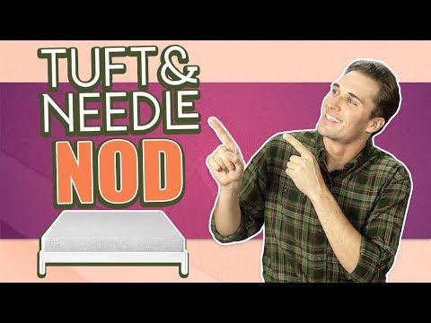 Tuft & Needle Nod Reviews   Foam & Hybrid Mattresses (NEW)
