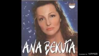 Ana Bekuta - Dve suze - (Audio 2003)