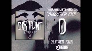 Distant - Blackened Eyes (2015) Chugcore Exclusive