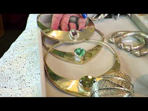 Silver Jewelry from Around the World by dForsythe