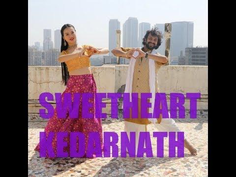 Dance On Sweetheart Song (Kedarnath) Devesh Mirchandani