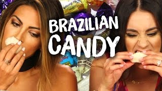 Video 10 Brazilian Candies (Cheat Day) download MP3, 3GP, MP4, WEBM, AVI, FLV Januari 2018