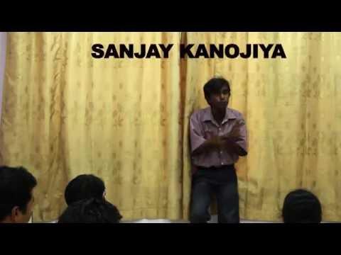 Acting Workshop By Sanjay Kanojiya 9819253883