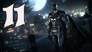 Batman: Arkham Knight - Gameplay Walkthrough Part 11: Numeracy 101