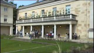 Downing College, conference venue Cambridge