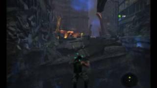 Bionic Commando -  PC Gameplay 2