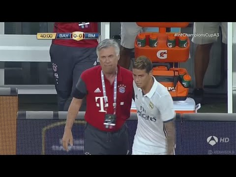 James Rodriguez vs Bayern Munich (N) - 16/17 HD by JamesR10