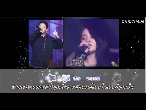 [ซับไทย] MORE THAN A TV STAR - Innovator- Feat. Lee Hi