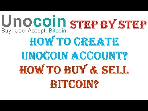 How to create unocoin account how to buy bitcoin step by how to create unocoin account how to buy bitcoin step by step ccuart Images