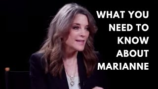 Marianne Williamson | 2020 Democratic Candidate