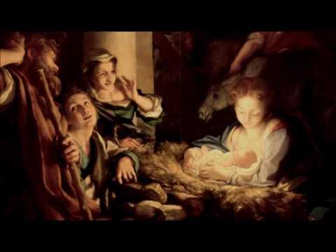 "H.I.F. Von Biber Mystery Sonata N. 3 In B Minor ""The Nativity"" (C. 92)"