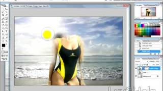 Repeat youtube video Invisible Clothing Effect - Adobe Photoshop