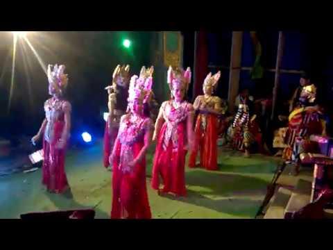 Sing kanti cover by Nada - janger new sastra dewa