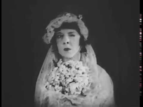 Her bridal nightmare/Boda de pesadilla (1920, EE. UU.), Al Christie.