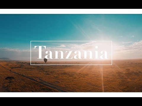 Tanzania Travel Video