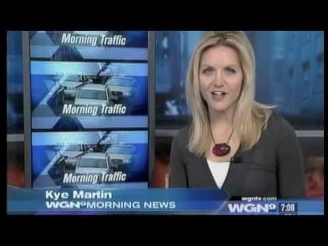Kye Martin Traffic