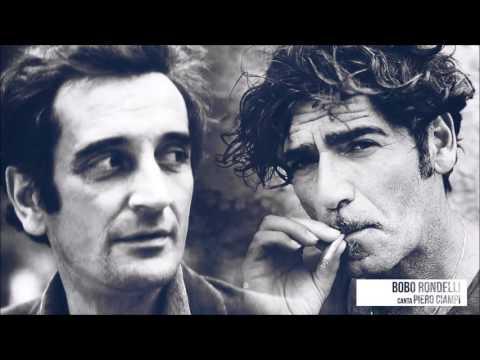 Adius - Bobo Rondelli & Piero Ciampi