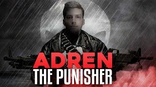 Adren The Punisher