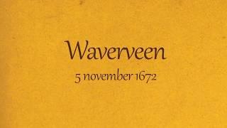 Waverveen 1672