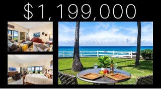 Royal Sea Cliff  | Oceanfront condo  |  Huge floor plan  |  Vacation rental in Kailua-Kona Hawaii