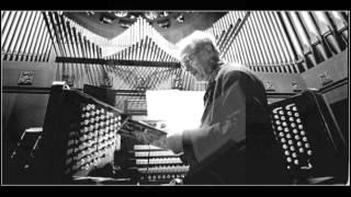 O. Messiaen - Le Banquet celeste