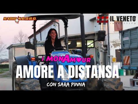 """""""AMORE A DISTANSA""""-Parodia Veneta COEZ """"La Musica non c'è"""" /Il Veneto Imbruttito&Radiosboro"""