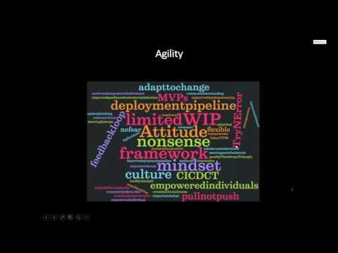 Agile Project Management for Software Development