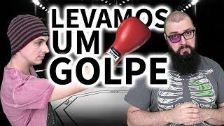 O PIOR GOLPE de TODOS os TEMPOS!!! R$ 4,00 ou R$18.147,00?