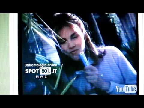 Spot Mentos 1986