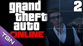 grand theft auto online let s play thai 02 ถ ายร ปต ดผ by lung p jerry