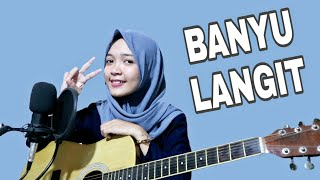 Download Mp3 Banyu Langit - Didi Kempot  Live Guitar Cover  | Nafidha Dt
