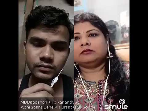 Song Abhi saans lene ki fursat nahi hai song Mp3 & Mp4 Download