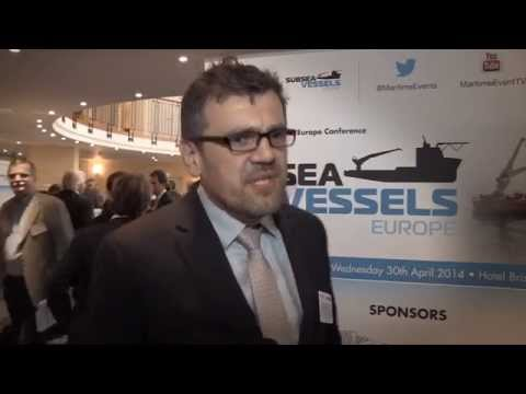 Subsea Vessels Europe Conference