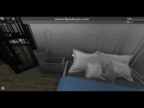 Roblox:Paris Penthouse