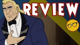 """The Venture Bros. Season 7 Episode 5 Review """"The Inamorata Consequence"""""""