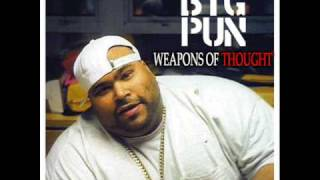 Watch Big Punisher Leather Face video