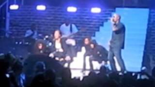 Keyshia Cole featuring Nas (LIVE)