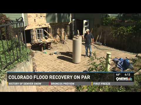 Haystack Flood News Long