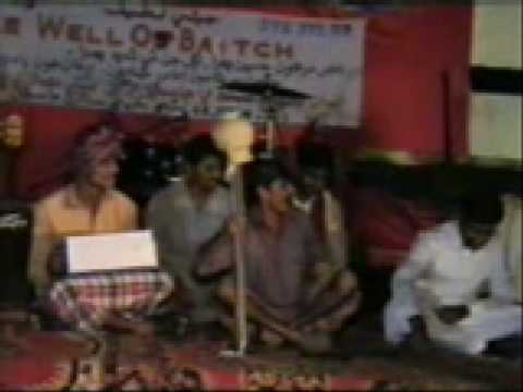 Jalal Chandio In Mehran UET