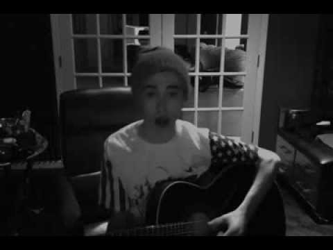 Justin Bieber - Swap It Out (Dylan Holland Acoustic Cover)