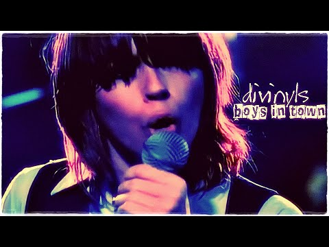 Divinyls - Boys In Town