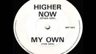 DJ Seduction - My Own