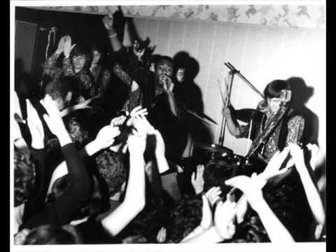 Geno Washington & The Ram Jam Band (I Gotta) Hold On To My Love