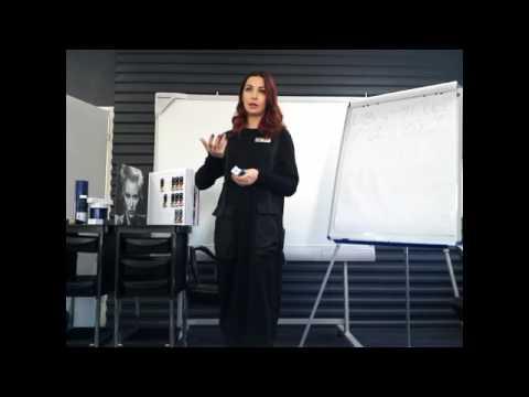 GKhair Россия – расписание семинаров. Семинары, обучение