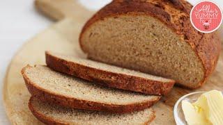 How To Make Black Rye Bread