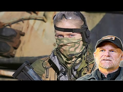 Marine Reacts - 10 Most Elite Special Forces (You Be the Jud