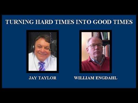 William Engdahl-Why Dollar Hegemony May Be Nearing Its End