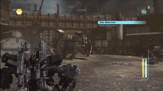 Transformers Dark of the Moon: Ch. II Walkthrough [1080 HD]