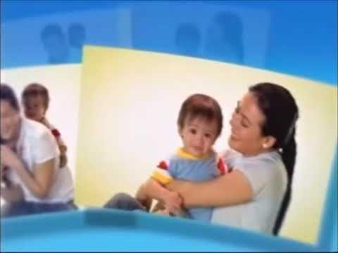 Gain Plus Advance (now Similac Gain Plus) TVC (2007) 15s with Dawn Zulueta