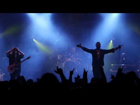 Symphony  X - Of Sins and Shadows, Live in New York 2015